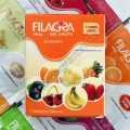 Filagra Oral Jelly 100mg X 5 Sachets