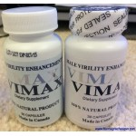 VIMAX HERBAL PILL 1 month supply